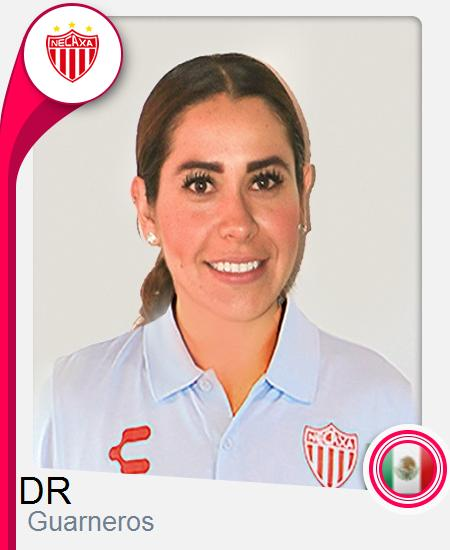 Yatziri Selene Guarneros Montoya