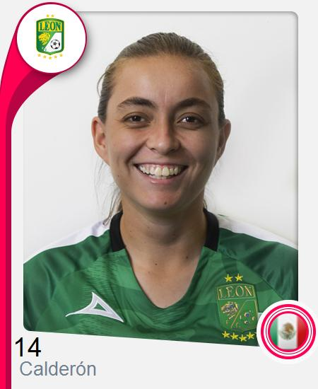 Daniela Calderón García