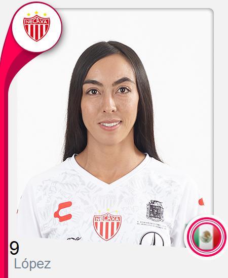 Saira López