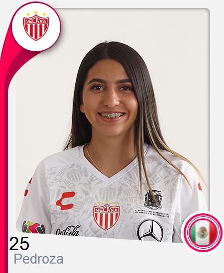 Brenda Marisol Pedroza Mata