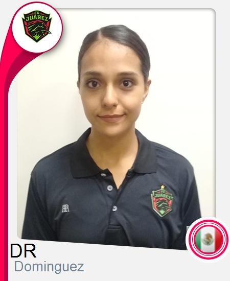 Alejandra Dominguez Ibarra