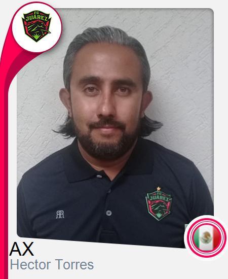 Héctor Javier Torres Márquez
