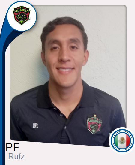 Ricardo Abraham Ruíz Gómez