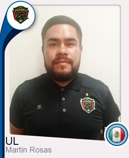 Martín Jesús Rosas Bustos