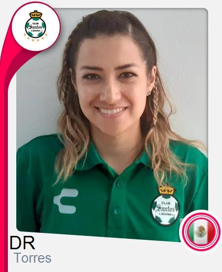 Tania Torres Díaz