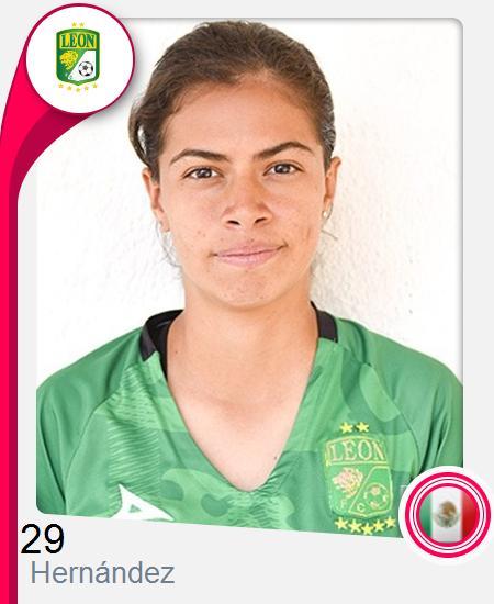 Ami Daniela Hernández Porcayo
