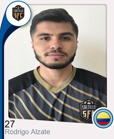 Rodrigo Stiven Alzate Heredia