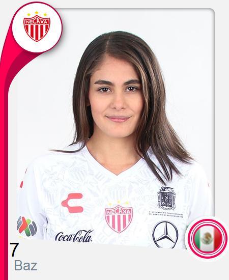 Stephanie Baz Ramírez