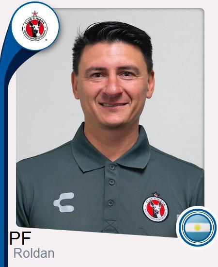 Hugo Pablo Roldan