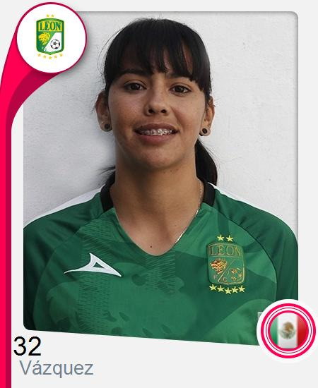 María Guadalupe Vázquez Padilla