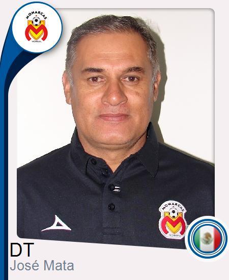 José Luis Mata Santacruz