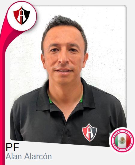 Alan Rodrigo Alarcón Matamoros