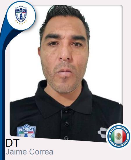 Jaime Correa Córdova