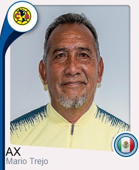 Mario Alberto Trejo Guzmán