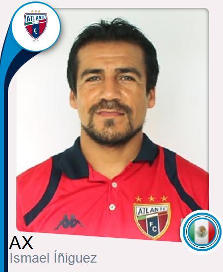 Ismael Íñiguez González