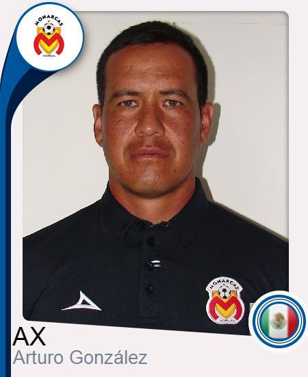 Arturo González Martínez