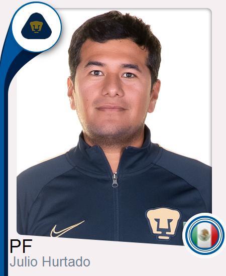 Julio Efraín Hurtado Andrés