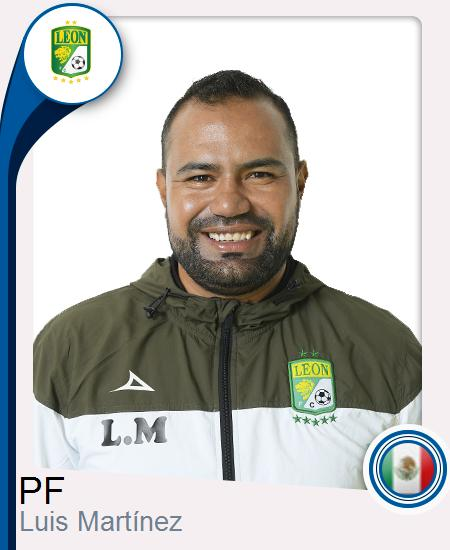 Luis Fernando Martínez Lizalde