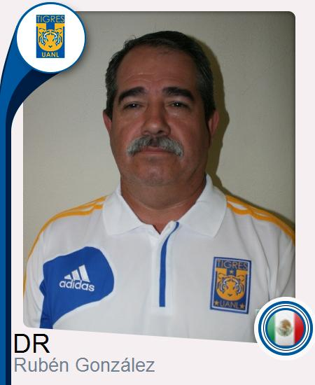 Rubén González Flores