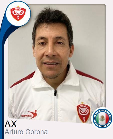 Arturo Corona Ruíz