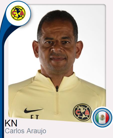 Carlos Henrique Araujo Pecanha