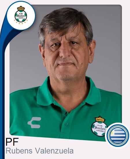 Rubens Leonardo Valenzuela Lazo