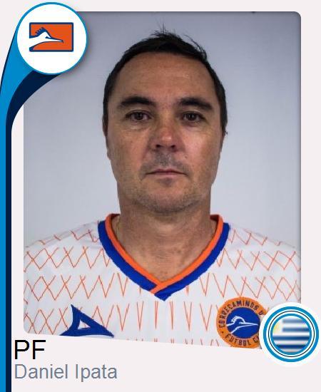 Daniel Ipata Sánchez