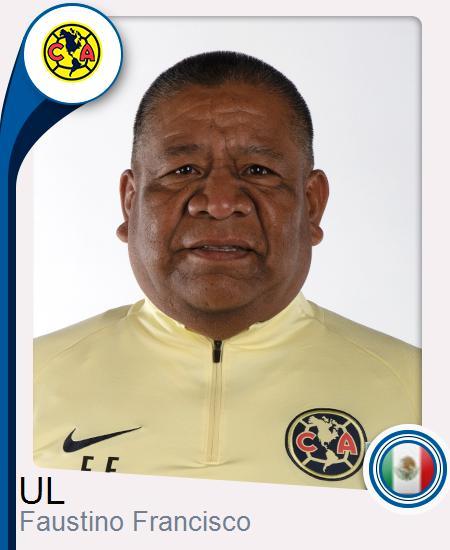 Faustino Francisco Lucas