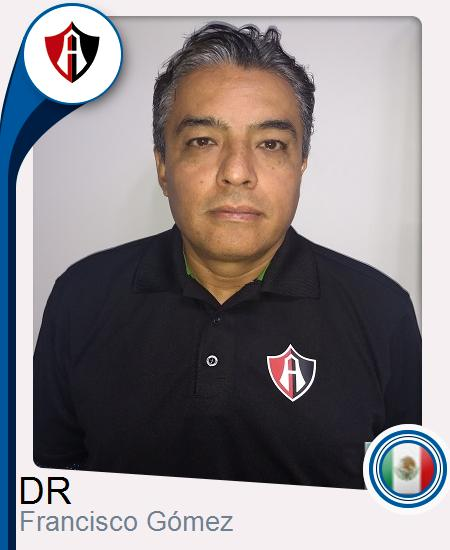 Francisco Javier Gómez Montes