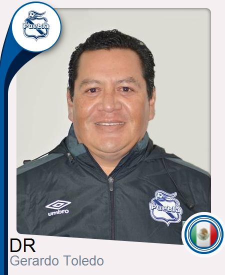 Gerardo Toledo Reyes