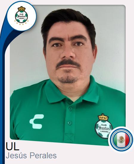 Jesús Enrique Perales Rodríguez