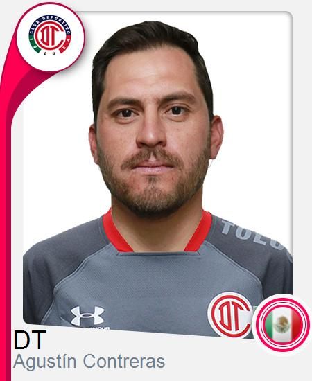 Agustín Contreras Díaz