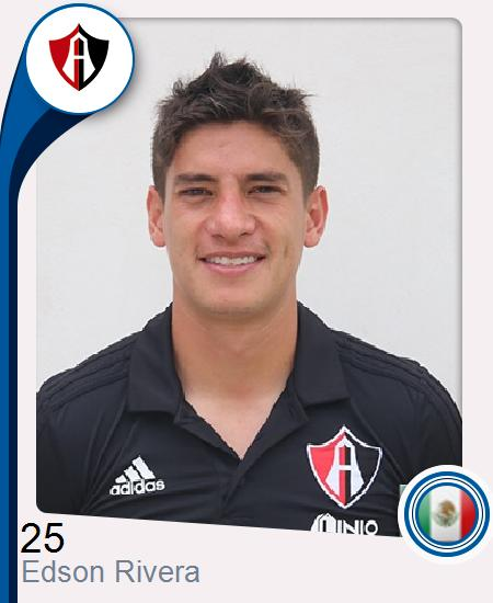 Edson Ulíses Rivera Vargas