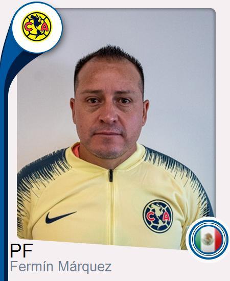 Fermín Márquez Pan