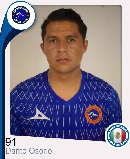 Dante Manuel Osorio Villanueva
