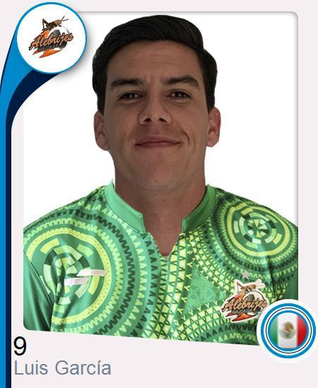 Luis Arcadio García Bañuelos