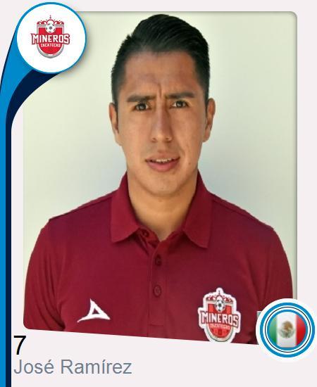 José David Ramírez García