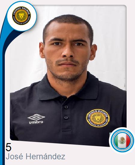 José Romario Hernández Parra