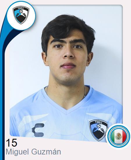 Miguel Guzmán Miranda