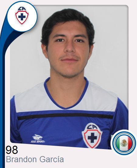 Brandon Jatniel García García