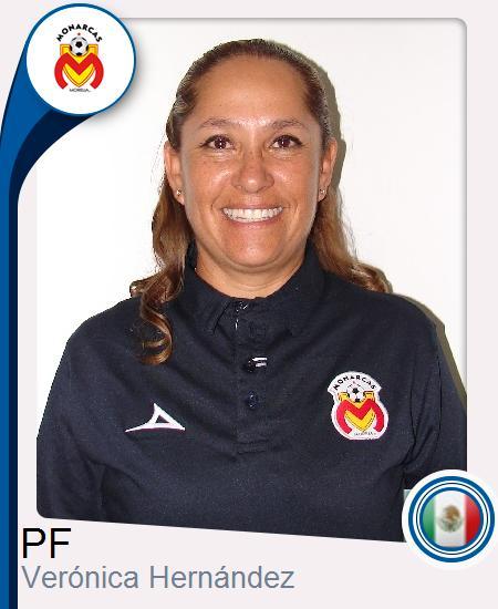 Verónica Hernández Zamudio