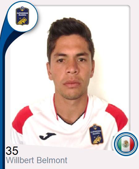 Willbert Alexander Belmont Silva