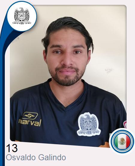 Osvaldo Galindo Juárez