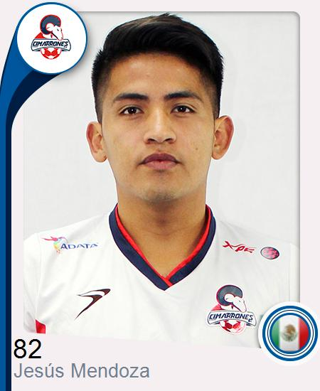 Jesús Daniel Mendoza Quijano