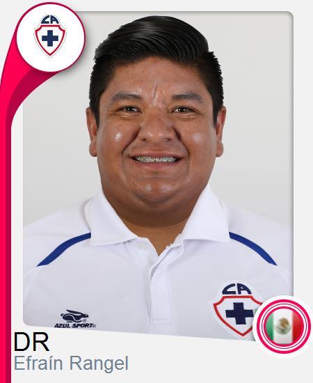 Efraín Rangel Pérez