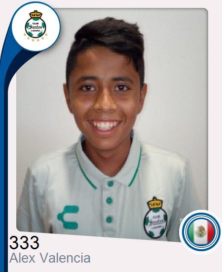Alex Daniel Valencia Mesta