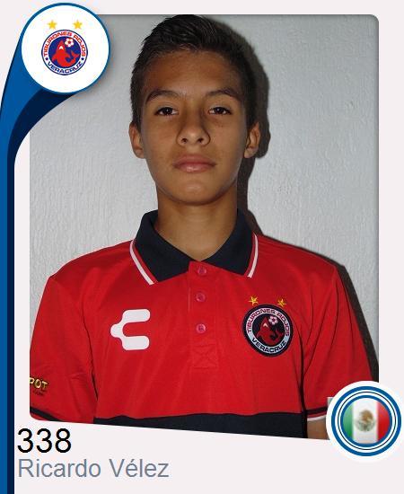 Ricardo Vélez