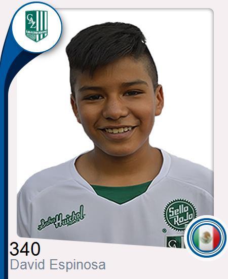 David Espinosa Maya