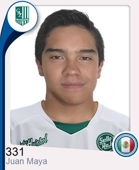 Juan Emilio Maya Hurtado