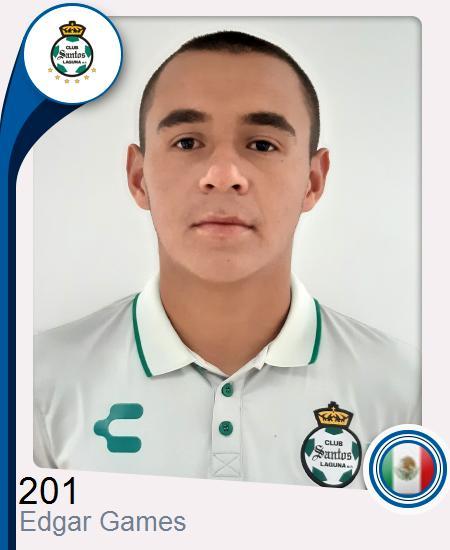 Edgar Games González